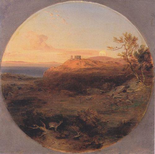 800px-Rottmann_-_Landschaft_auf_der_Insel_Aegina_-_1845