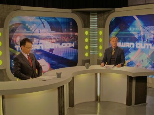Taipei TV