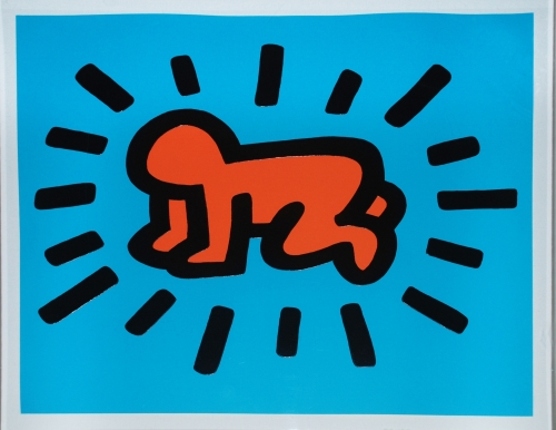 keith-haring-icons-1-radiant-baby-prints-and-multiples-serigraph-screenprint-zoom-5