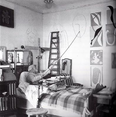 Matisse!