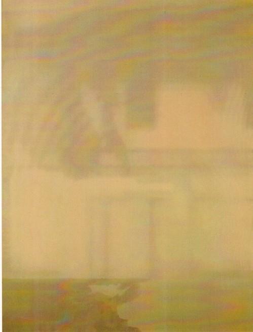 Jerzy Kubina's work